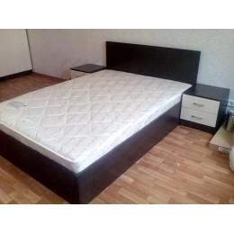 Кровать Простая 0.9 м