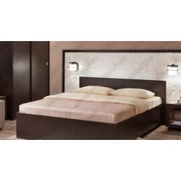 Кровать Простая 1.6 м