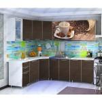 Кухня Кофе - венге 2,0 м
