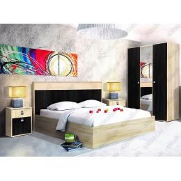 "Спальня модульная ""Монако"" 2"