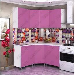 Кухня 1,45м х 1,45м (Каприче)